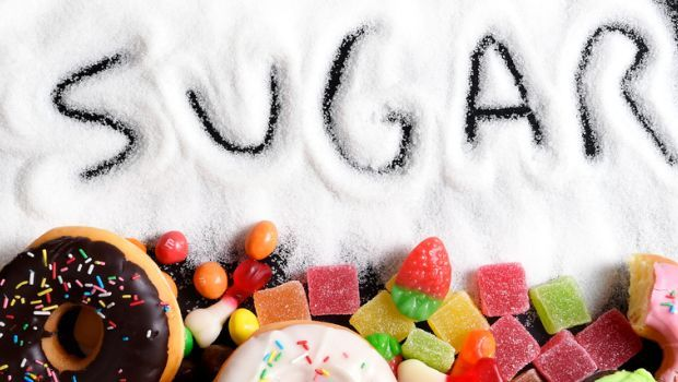 С какво да заменим захарта?