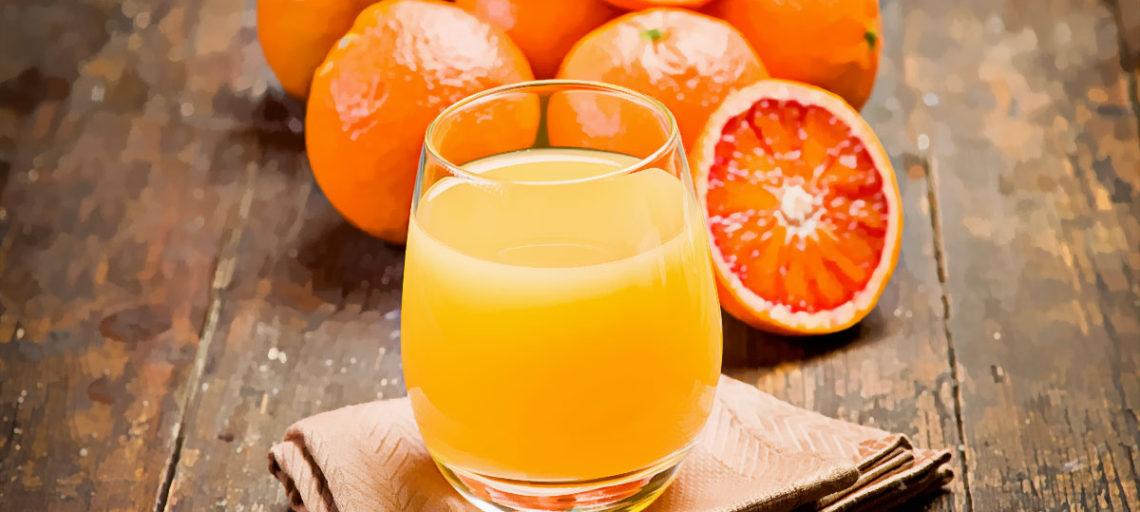 Полезен ли е фреш от портокал, който консумирате сутрин или не?