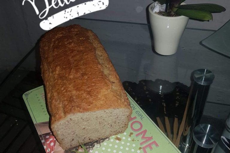 KETO bread by Kim