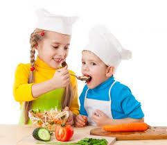 Детското хранене и защо е важно то