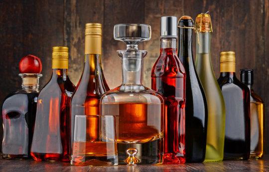 Алкохолът и неговото въздействие върху нас