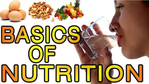 Основи на храненето и фастинга